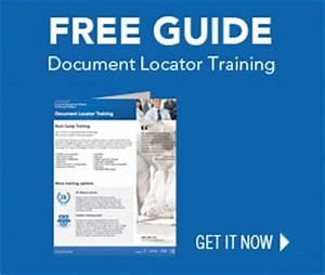 document management training document locator With document control training online