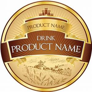 product label design 01 vector free vector in encapsulated With how to design a product label