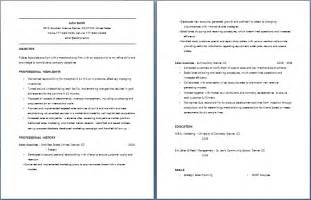 career objective exles for fashion retail stores sales associate resume free layout format