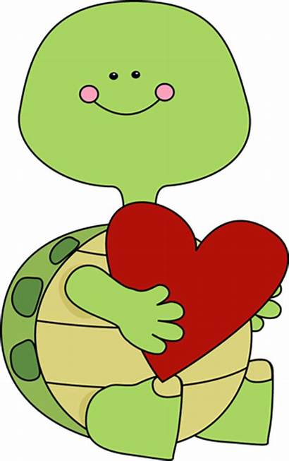 Valentine Clip Valentines Turtle Graphics
