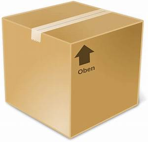 Box Png Images Free Download