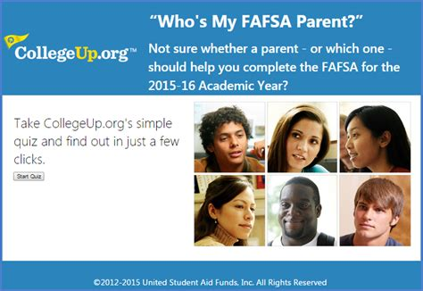 What Does Fafsa Stand For by For High Counselors F Stands For Free Answering
