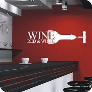 Wandtattoos Küche Esszimmer : wandtattoo wine wandtattoos k che esszimmer ~ Watch28wear.com Haus und Dekorationen
