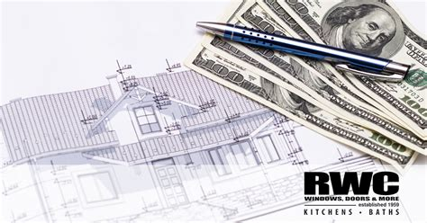 who pays for renovations on it or list it how do i pay for home renovations infographic rwc