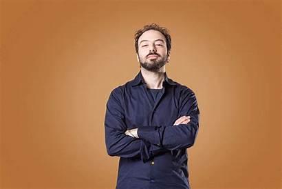 Luca Strati Docenti