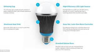 average lifespan of a light bulb light bulb helps you sleep by mimicking changing light of