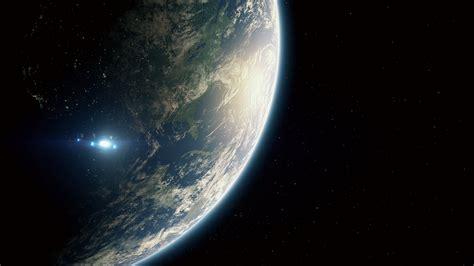 fondos de pantalla tierra planeta nave espacial