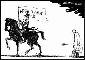 Above The Chatter: Jobs and Free Trade