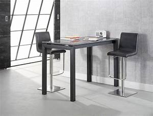 Bartische Und Stühle Günstig : bartisch mit einer granitplatte h he 105 cm ~ Bigdaddyawards.com Haus und Dekorationen