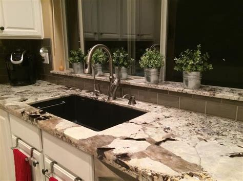 free sink with granite countertop 332 best kitchen counter tops images on pinterest