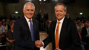 Australian Federal Election 2016  Election Day Winners And