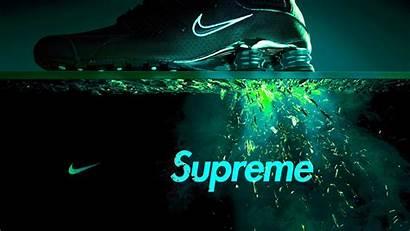 Desktop Supreme Nike Wallpapers Background Iphone Brands
