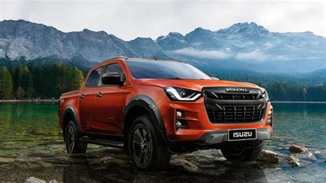 Promotion check out our latest offers view more. Isuzu D-Max 2020 launched with new design, more powerful ...