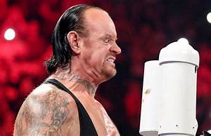 How Old Is The Undertaker? - PWPIX.net