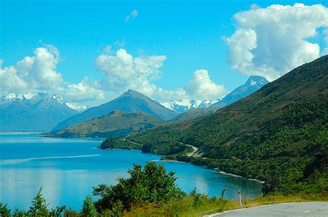 glenorchy island wallpaper wallpapers
