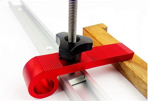 pcs universal clamping blocks clamps woodworking joint