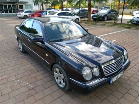 Find out what they're like to drive, and what problems they have. Levent Mahallesi içinde, ikinci el satılık Mercedes - E 200 ELEGANCE 1996 - letgo