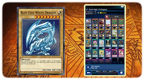 Top Decks Duel Links by Duel Links Deck Archives Ygoprodeck