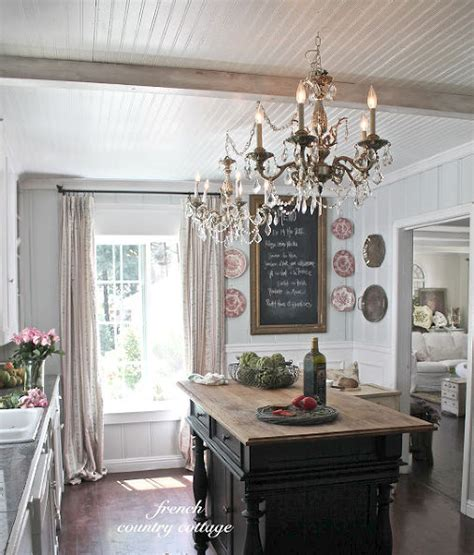 Hometalk  French Country Cottage Kitchen