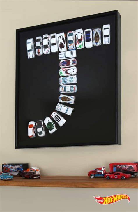 toy car storage ideas   collection  whoot