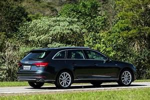 Audi A4 Avant Chega Ao Brasil Por R  187 990