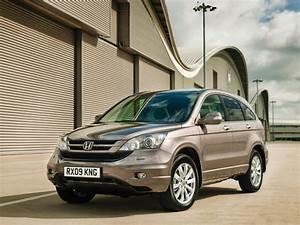 Nouveau Honda Cr V : honda cr v 2010 un nouveau diesel une boite automatique ~ Melissatoandfro.com Idées de Décoration