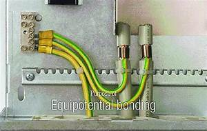 What Is The Purpose Of Equipotential Bonding