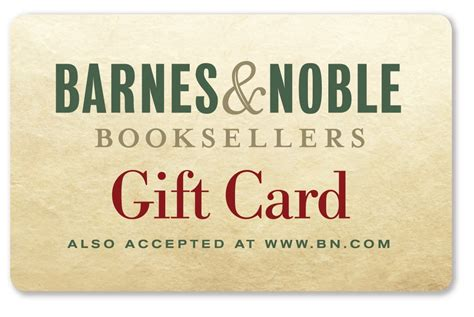 barnes and noble gift card readingworld dreaming of books giveaway hop january 13 18