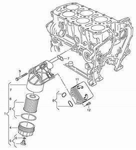 95 Powerstroke Fuel Filter Housing Diagram