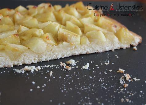 recette avec pate brisee sucree recette p 226 te bris 233 e sucr 233 e le de cuisine et ustensiles
