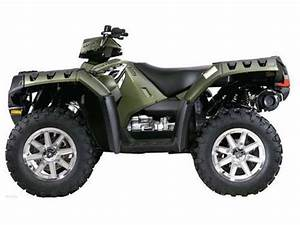 Polaris Sportsman Xp 850 2010 Pdf Service Manual Download