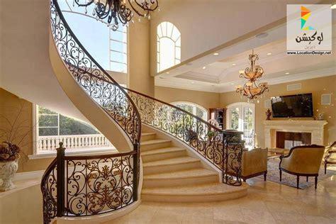 modern fireplace tile سلالم داخليه بتصميمات متميزة للمنازل و الفلل و القصور