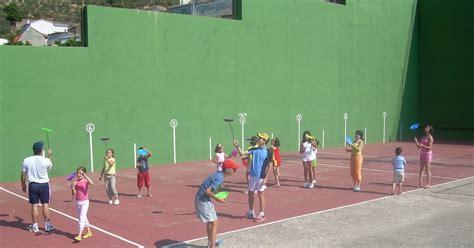 dinamizacion deportiva las hurdes actividades ludico