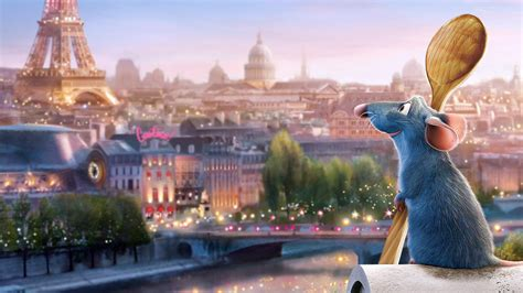 Ratatouille Hungry For More Let There Be Movies