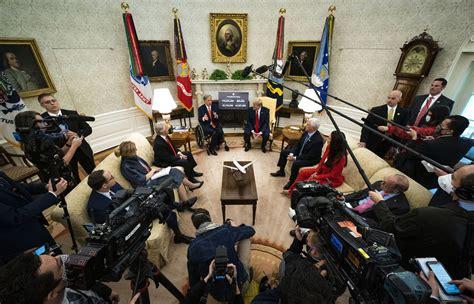 WATCH: President Trump praises Texas Gov. Greg Abbott | WOAI