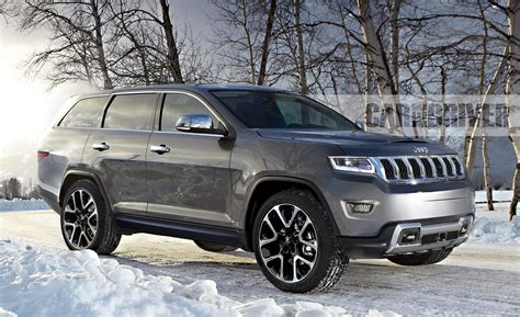 jeep wagoneer  grand wagoneer  cars worth