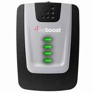 Weboost Home 4g  470101  Cell Signal Booster Kit