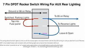 13 Top Reverse Light Switch Wiring Diagram Collections