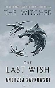 Book  U0026quot The Last Wish  Introducing The Witcher  Amazon De