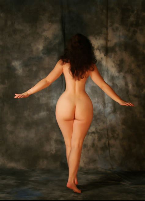 Morphed Babes Hourglass Figure Babes