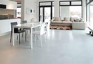 Industrieboden Im Wohnbereich : bersicht designestrich b den wundersch ne b den f r sie ~ Michelbontemps.com Haus und Dekorationen