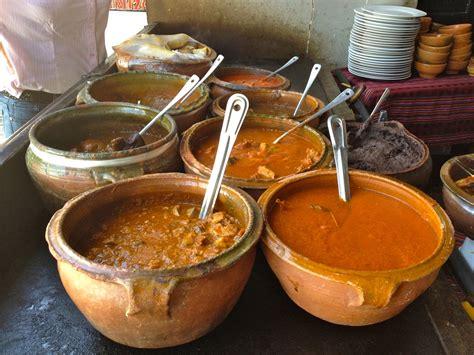 ot cuisine spaswinefood best traditional guatemalan food at la