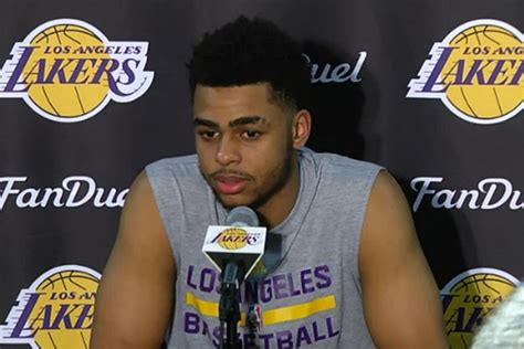 d angelo russell apologizes for leaking video of nick young saying he cheated on iggy azalea xxl