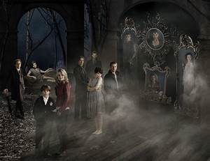 Photos - Once Upon a Time - Season 1 - cast-promotional ...