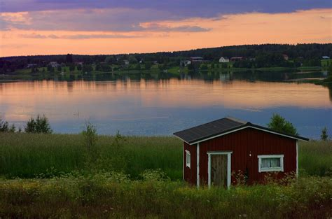 Cottage Finlandia by Finlandia Cosa Vedere Finlandia Luoghi Di Interesse