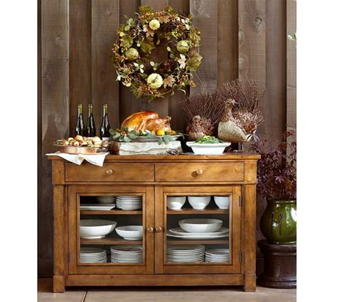 buffet ls pottery barn brayden buffet pottery barn