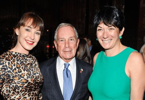 Maxwell introduced epstein to hrh prince andrew and the three of them have socialised together on several occasions, including attending a weekend pheasant shoot at sandringham house. Is This Bloomberg with Jeffrey Epstein Associate Ghislaine ...