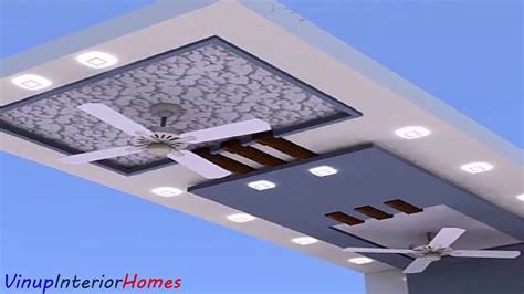 Rectangular Ceiling Design by False Ceiling Design For Rectangular Living Room With Two