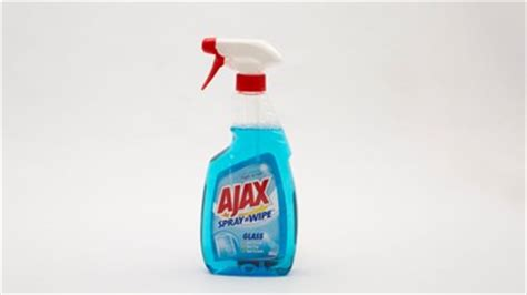 ajax bathroom cleaner coles coles ultra glass and window cleaner glass and window