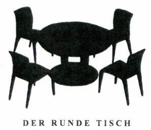 Der Runde Tisch : der runde tisch ~ Yasmunasinghe.com Haus und Dekorationen
